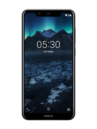 Stable Pie Android 9.0 OTA released for Nokia X5 in China