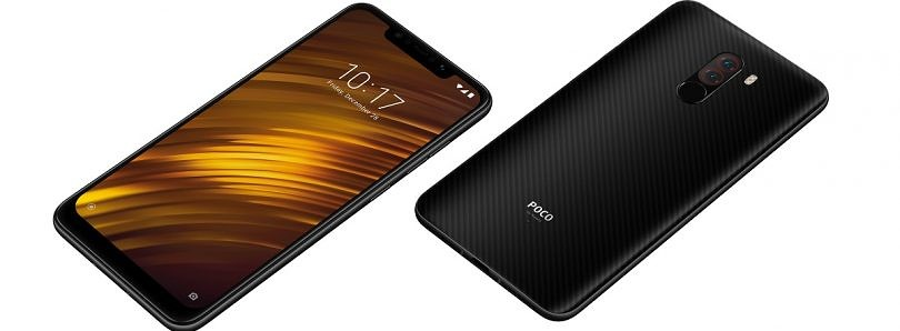 Download MIUI 10 V10.2.2.0.PEJMIXM Stable ROM for Xiaomi Poco F1