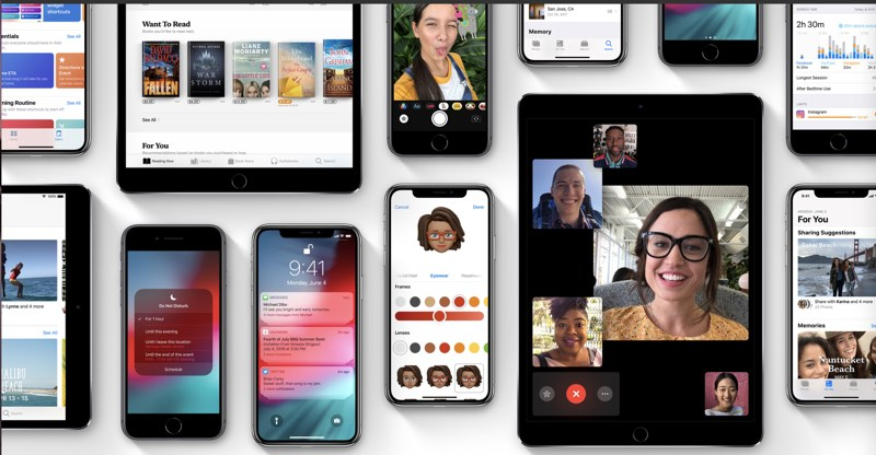iOS 12.2 beta 6 build 16E5227a details and how to get it?