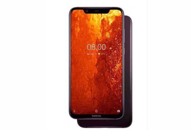 Download Nokia 8.1 (Nokia X7 2018) Stock Ringtones and Notification tones