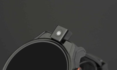 Kospet Prime 2 - Smart Watch With a Rotating Camera