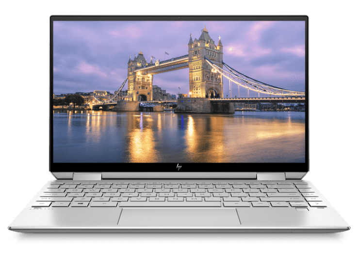 HP Specter x360 14 laptop has a 3: 2 aspect ratio display, an Intel Tiger Lake processor, Thunderbolt 4 port in the corner of the case and a price of $ 1200