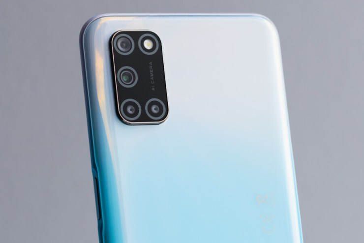 OPPO A72 review (photo by itsider.com.ua)