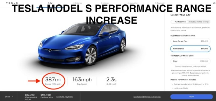 Tesla unveils revamped Model 3 with heat pump and extended range and makes Model Y, Model S and Model X even more autonomous