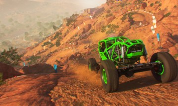 Dirt 5 Racing Simulator Released On PC, Xbox One And PlayStation 4 (1)
