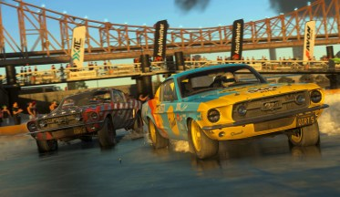 Dirt 5 Racing Simulator Released On PC, Xbox One And PlayStation 4 (3)