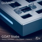 Glorious GMMK Pro compact keyboard with hot swappable switches announced (2)