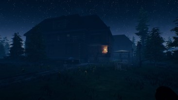 Horror movie House on the Hill has been released and has received accolades and reviews (1)