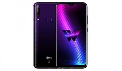 LG unveils W11, W31 and W31 + smartphones with 6.52-inch displays, Helio P22 and 4000 mAh batteries (1)