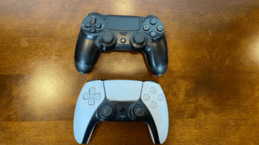 compared PlayStation 5 and Xbox Series X (1)