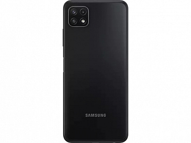The cheapest Samsung smartphone with 5G will get a 90 Hz display.  Galaxy A22 5G is preparing for release