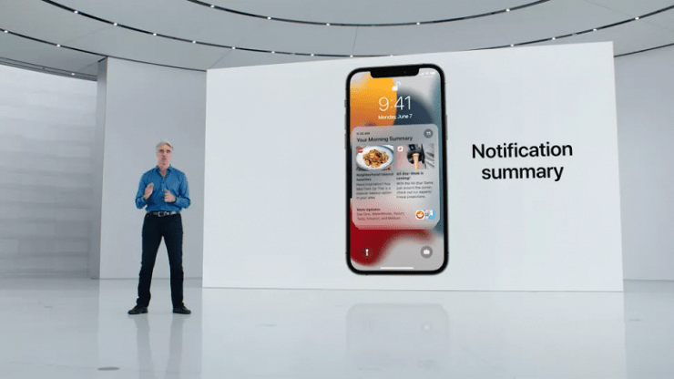 Apple unveils iOS 15 with tons of new features