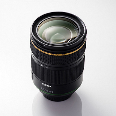 Gallery of the day: HD Pentax-DA * 16-50mmF2.8ED PLM AW Lens Images