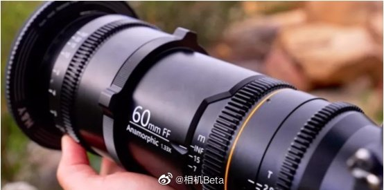 China's Higizmos launches Great Jo full-frame anamorphic lens