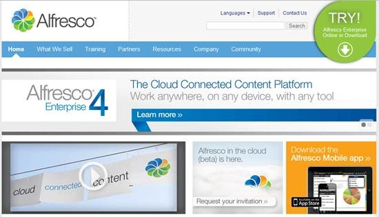 Alfresco content management framework : 32 (Really) useful and Best