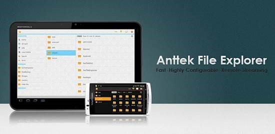 Top 6 free FTP Clients For Android – Gadget Explorer