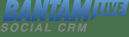 Bantam Live - real time social CRM