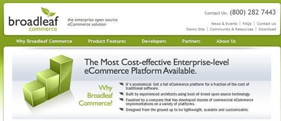 Broadleaf Commerce