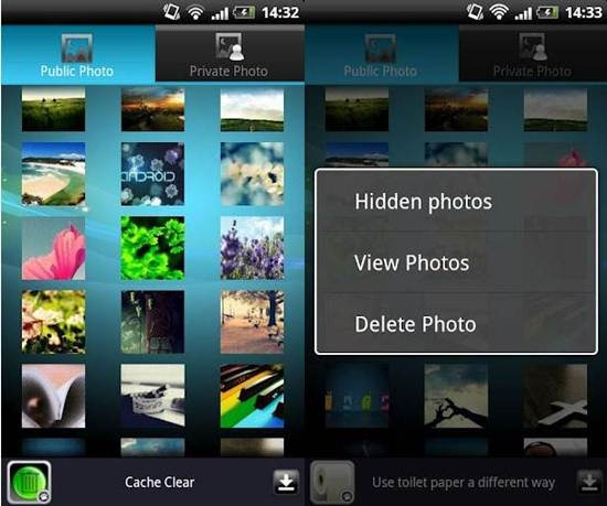 Magic Box 1 - 12 Best Photo Locking Apps for Android
