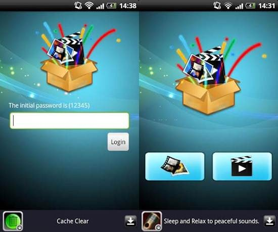 Magic Box 12 Best Photo Locking Apps for Android