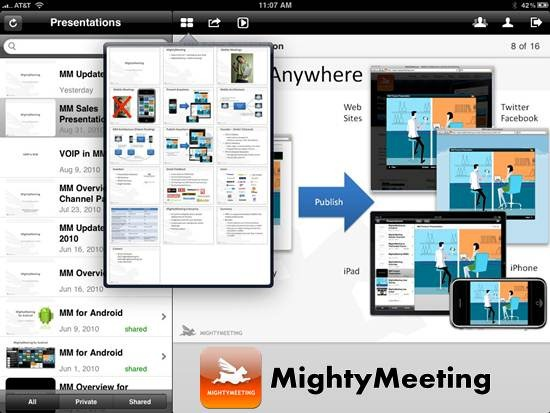 MightyMeeting
