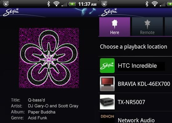 Top 10 DLNA Streaming Apps For android – Gadget Explorer