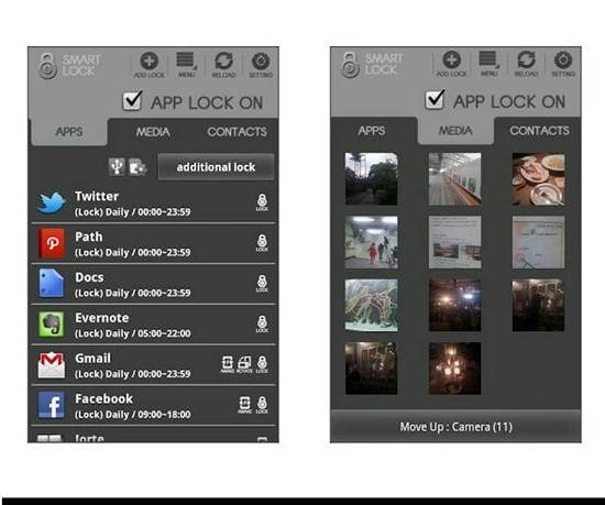 Smart Lock Free 12 Best Photo Locking Apps for Android