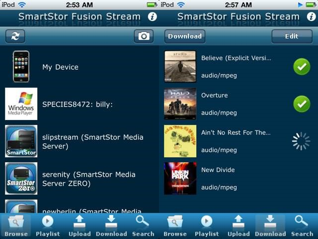 Top 14 DLNA Streaming Apps For iPhone – Gadget Explorer