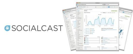 Socialcast Enterprise social collaboration