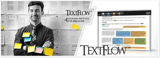 TextFlow Redliner - cloud based document comparison, Reviewing and Redlining tool