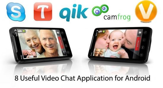 Video-Chat-Application-for-Android