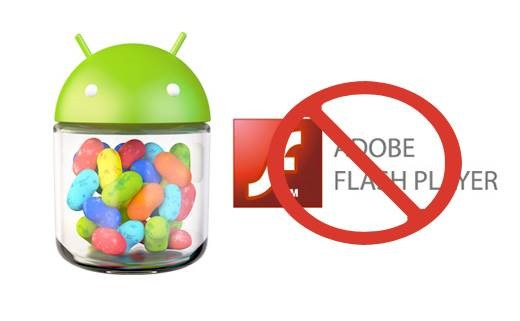 android-jelly-bean-logo-no-flash-player