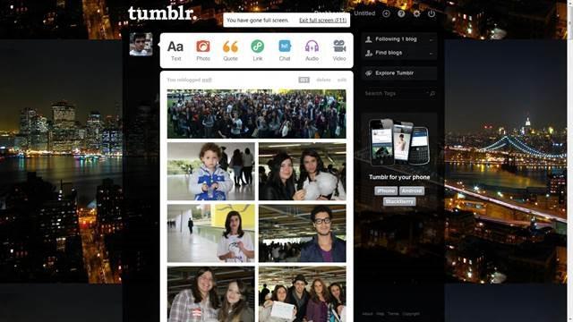 city lights tumblr new york 49 Useful Tumblr dashboard theme for Tumblr User
