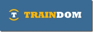 create online courses with Traindom