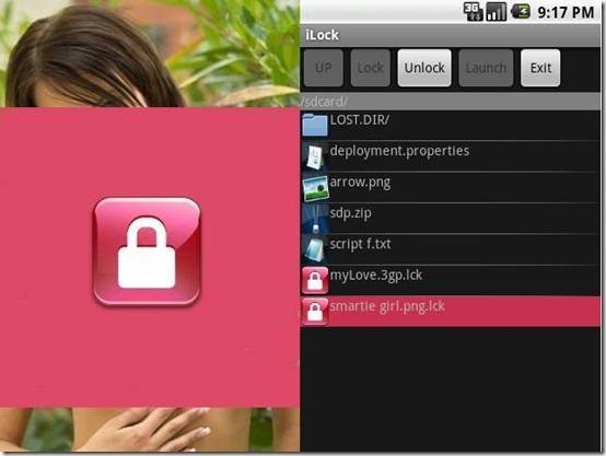 iLock photo locking apps 12 Best Photo Locking Apps for Android