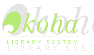 koha - modern integrated library system