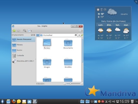 mandriva 13 Best Open Source Operating Systems (Linux based)