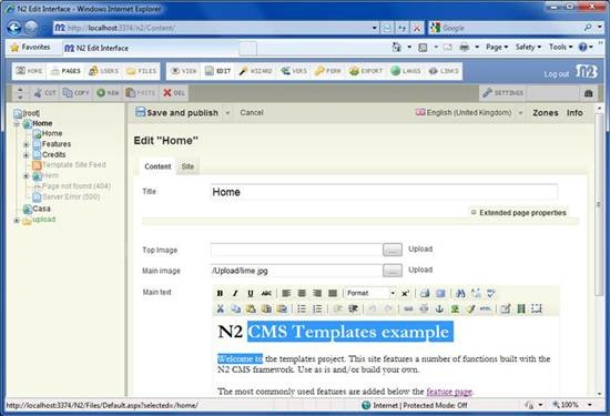 n2-asp-net-based-cms framework