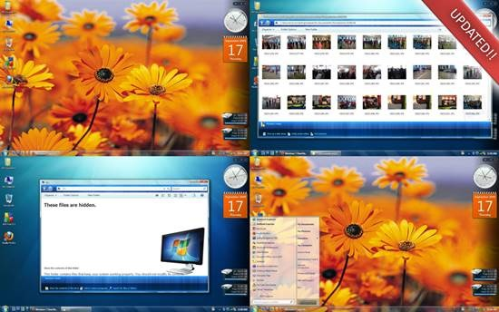 windows_7_clearglass_updated 55 most Beautiful free Window XP Themes and Visual Styles