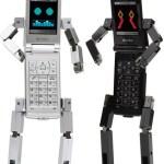 Tosh RoboPhone – 815T PB