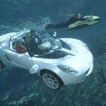 sQuba – James Bond Lotus Elise