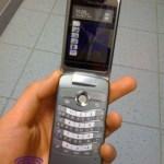 Kickstart – The New Blackberry