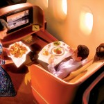 iPhone & iPod Dock Now On Singapore Airlines