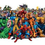 A Mobile Marvel – Comics on Your Phone