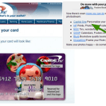 Capital One Card Lab – What Design Is In Your Wallet?