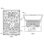 Apple Hides Biometric Scanning in iPhone and MacBook Patent