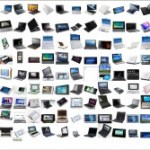 All The UMPC's and Netbooks In One Place!