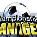 Championship Manager is Off the Bench for iPhone & iPod Touch