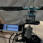 FliPhone – Control Your Radio Controlled Helicopter With an iPhone