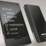 Microsoft Zune HD Officially Announced